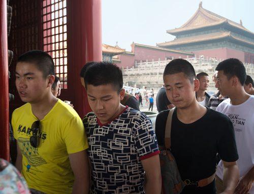 The Forbidden City 2, Beijing