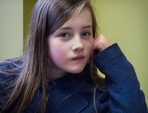 Schoolgirl, Kilkenny