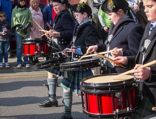 St. Patrick's Parade 2