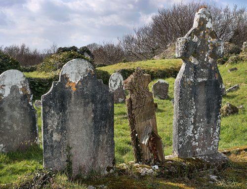 Templenoe Burial Ground 2
