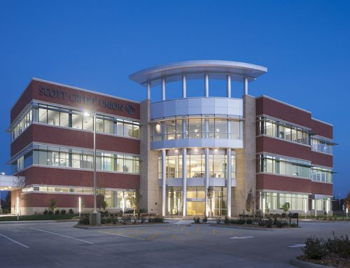 Scott Credit Union, Edwardsville, Illinois