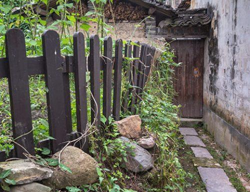 Ancient Villages 10