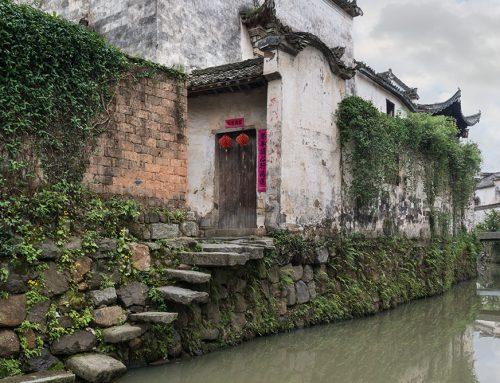 Ancient Villages 18