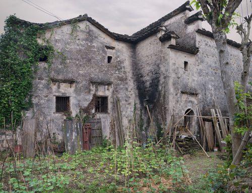 Ancient Villages 2