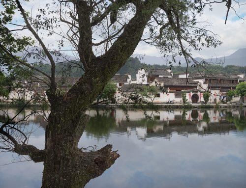 Ancient Villages 9