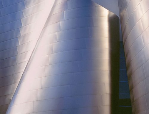 Disney Center for the Performing Arts, Los Angeles
