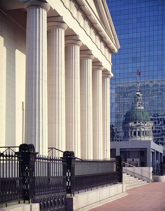 /product//old-courthouse-and-reflection/