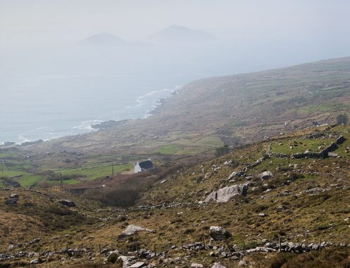 Deenish and Scariff Islands, Ring of Kerry