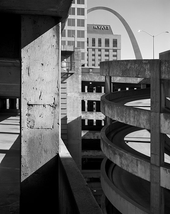 /product//the-arch-from-keiner-plaza-garage/