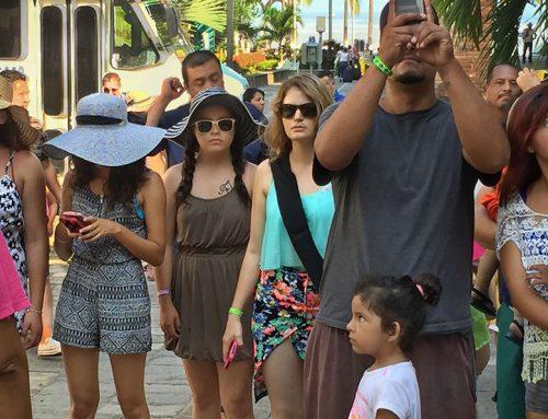 Street Scene 8, Puerto Vallarta
