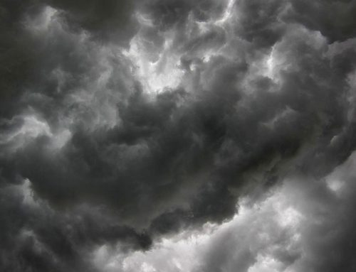 Storm Series #4