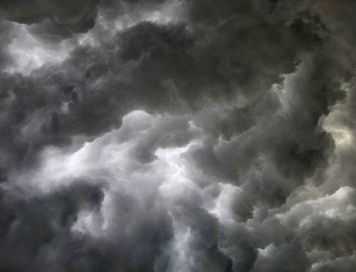 Storm Series #3