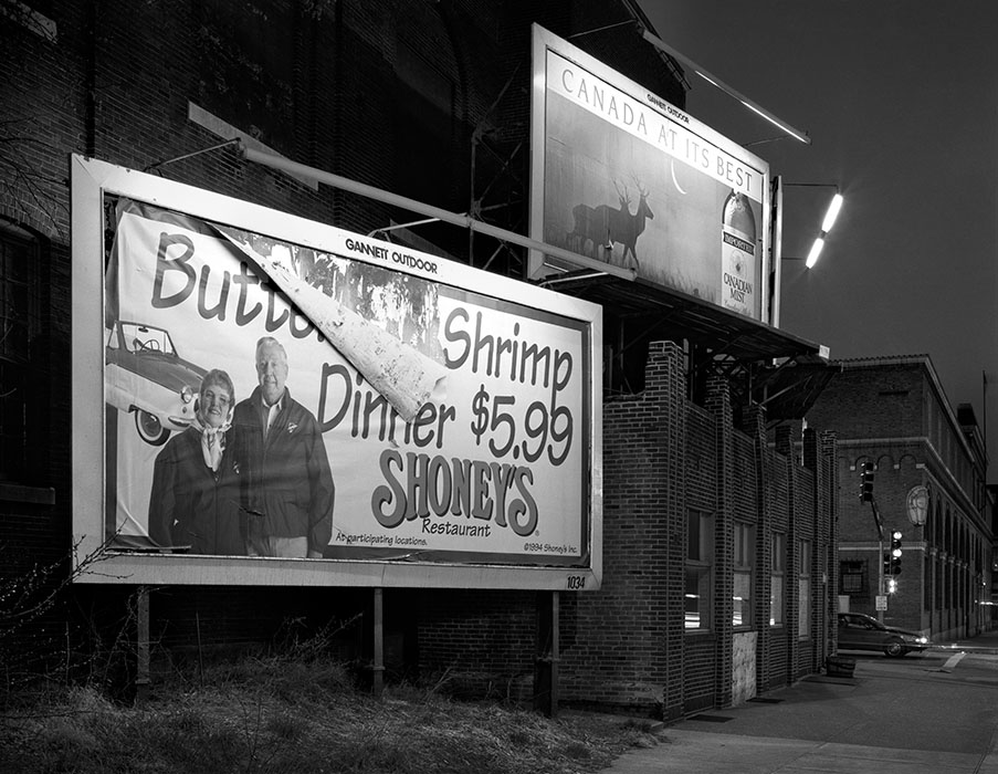 /product//billboards-tucker-and-clark-streets-night-1996/