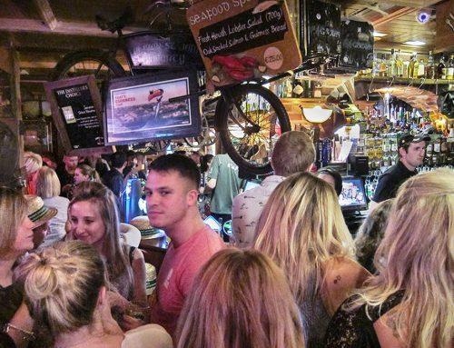 Gogarty's Pub, Dublin
