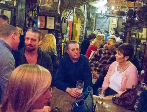 Kyteller's Pub, Kilkenny