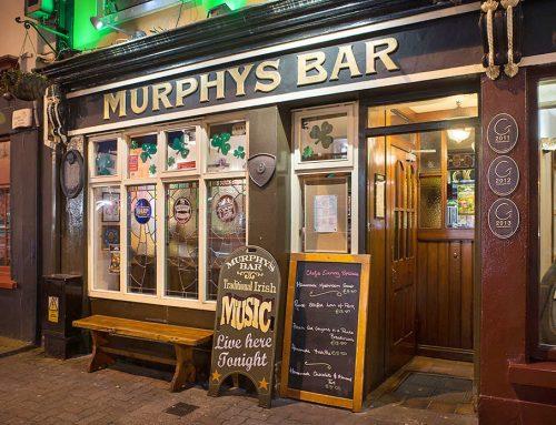 Murphys Bar, Killarney