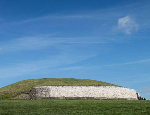 Newgrange, Boyne Valley, County Meath