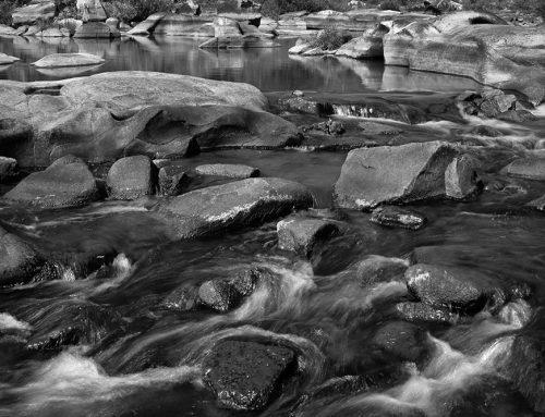 St. Francis River 3