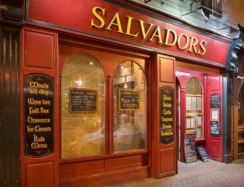 Salvadors Pub, Killarney