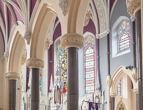 St. John's Church, Kilkenny