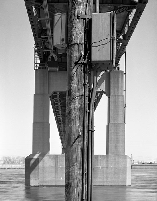 /product//martin-luther-king-bridge-utility-pole-flood-of-1985/
