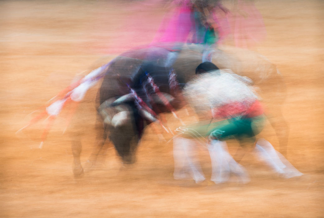 /product//matador-and-bull-plaza-de-toros-san-miguel-de-allende-mexico-2018-ode-for-ernst-haas/