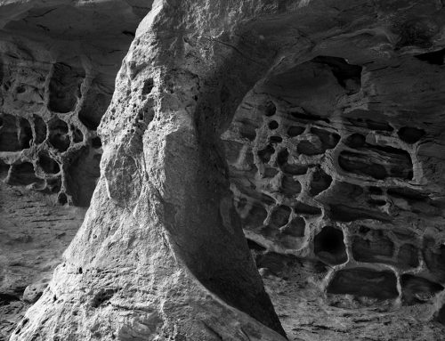 Sandstone Formation, Kodachrome Basin State Park, Utah