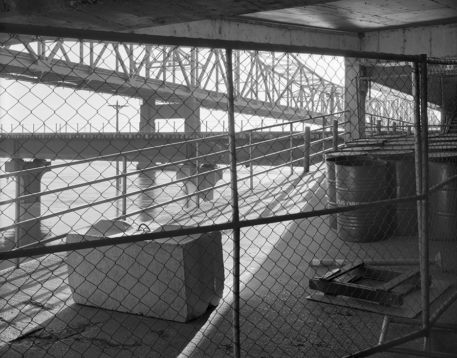 /product//martin-luther-king-bridge-from-the-riverfront-garage-2-flood-of-2019/