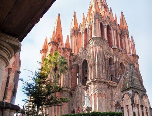 Parroquia de San Miguel Arcangel 3, 2019