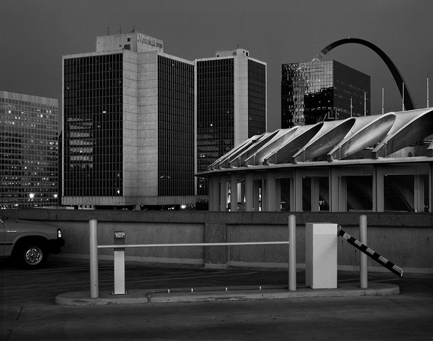 /product//arch-and-busch-stadium-from-stadium-garage-west-1989/