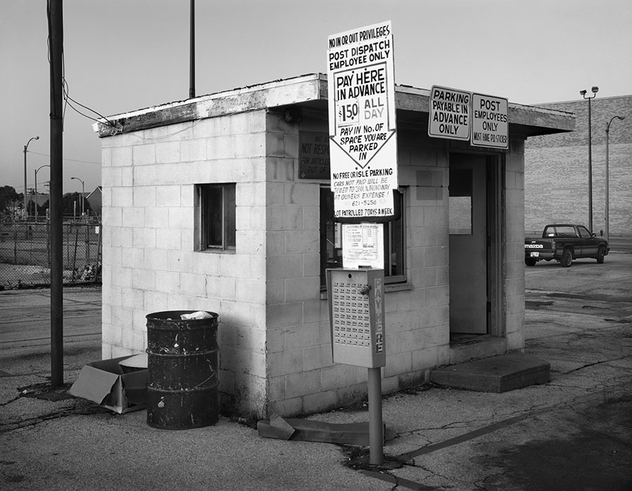 /product//parking-shack-near-tucker-boulevard-1986/
