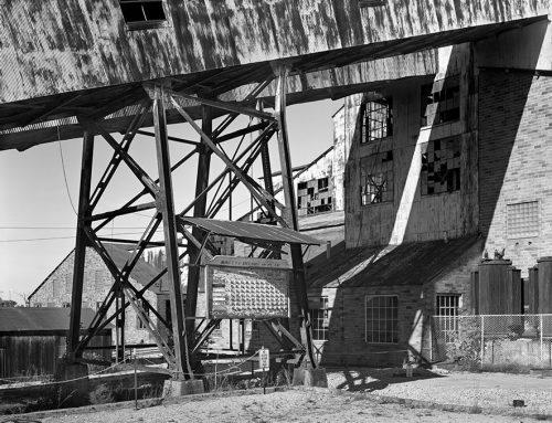 Missouri Mines Historical Site 15