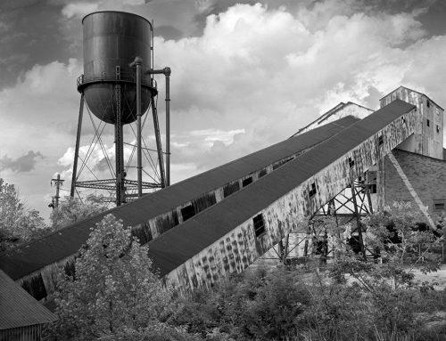 Missouri Mines Historical Site 4