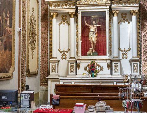 Templo de Santo Domingo 9