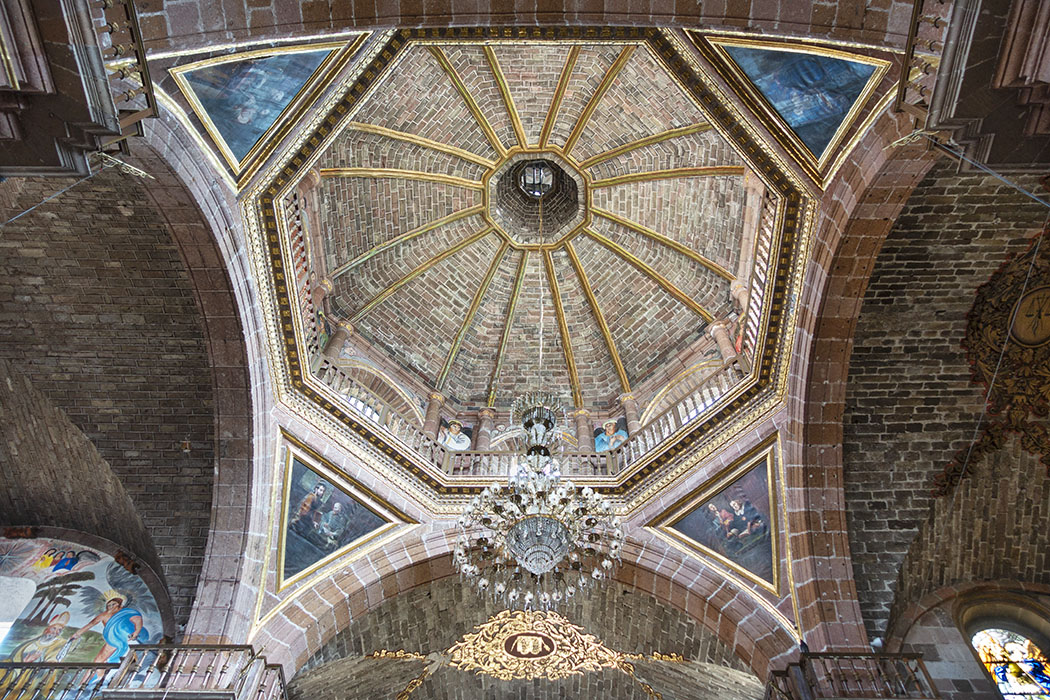 /product//dome-and-ceiling-parroquia-de-san-miguel-arcangel/