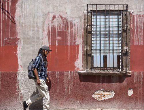 Street Scene 22, San Miguel de Allende