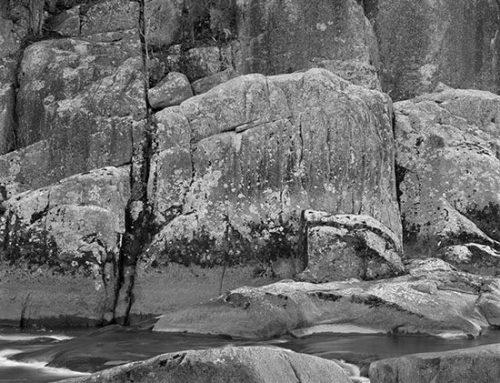 Rocks & Cliff #3