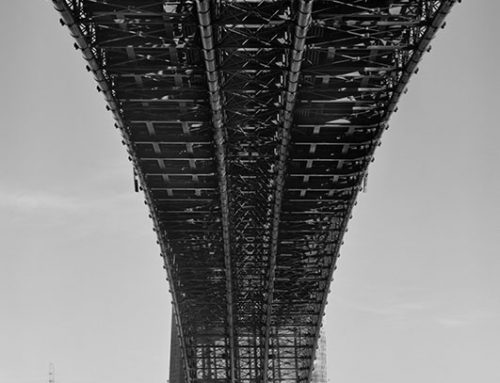 Eads Bridge, Winter 2, 2021