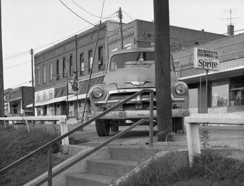 Cobden, Illinois, 1982