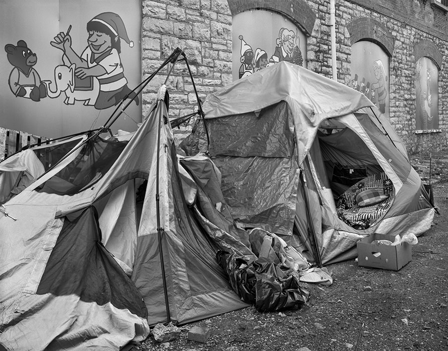 /product//homeless-tents-2-north-of-lacleades-landing-2021/