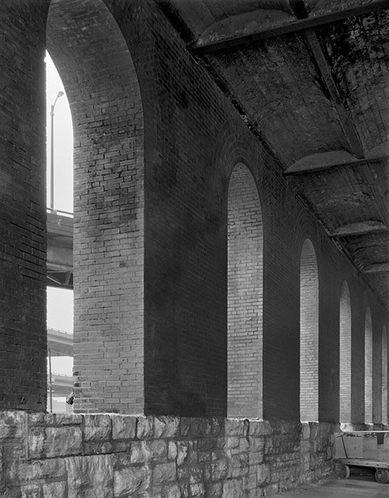 /product//arches-loading-dock-cupples-station-1997/