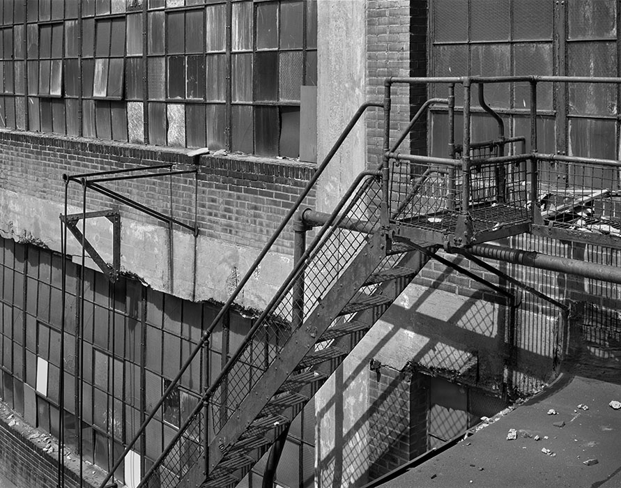 /product//fire-escape-cupples-station-1997/