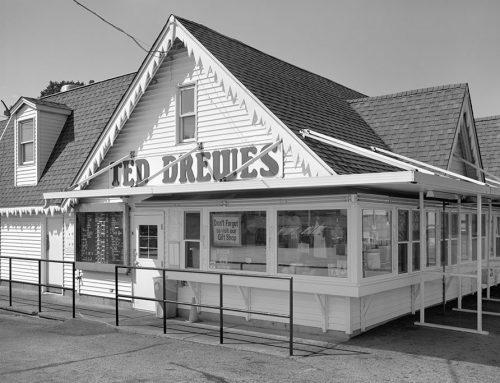 Ted Drews, Chippewa Street, 2021